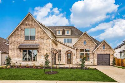 Collin County Single Family Home For Sale: 8951 Frostweed Road