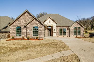 Parker County Single Family Home For Sale: 109 Crown Valley
