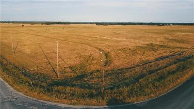 Grayson County Farm & Ranch For Sale: 75acres Cordell Road