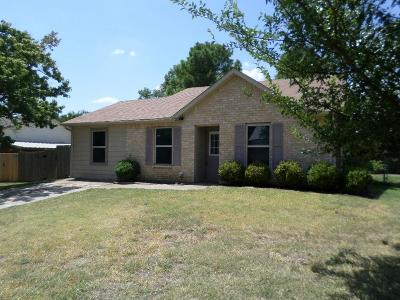 Johnson County Single Family Home For Sale: 845 Pine Mountain Drive