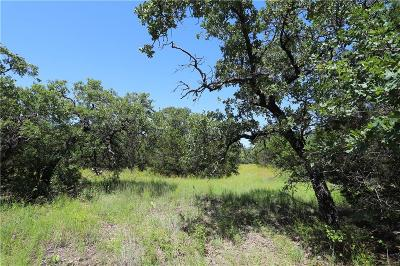 Palo Pinto County Residential Lots & Land For Sale: A13 Glenhollow Drive