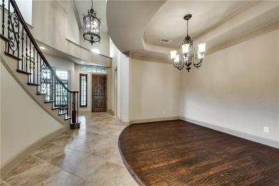 Irving Single Family Home For Sale: 2026 N Hill Drive