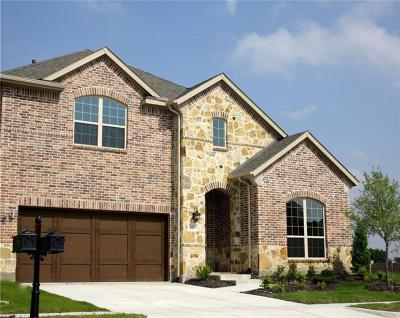 Carrollton Residential Lease For Lease: 4328 Falcon Lane