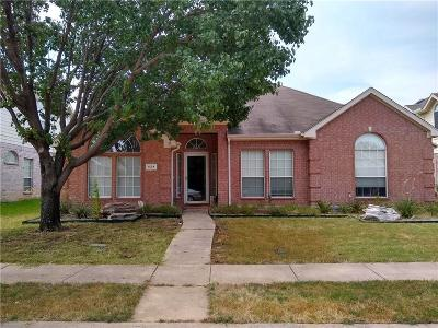 Lewisville Residential Lease For Lease: 424 Jenkins Lane