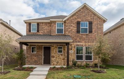 Garland Single Family Home For Sale: 426 Pasco Road