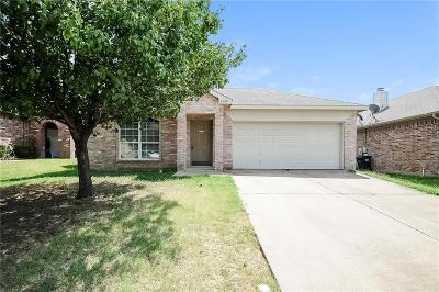 Fort Worth Single Family Home For Sale: 6400 Bay Lake Drive