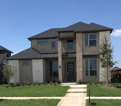Frisco Single Family Home For Sale: 16445 Creek Plum Road