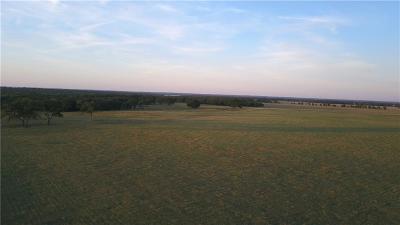 Grayson County Farm & Ranch For Sale: 638.654 Old Sadler Road
