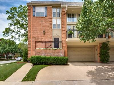 Dallas Townhouse For Sale: 4155 Herschel Avenue