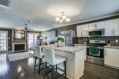 Dallas Condo For Sale: 4306 Buena Vista Street #102B