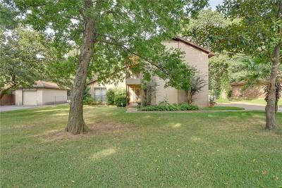 Tarrant County Single Family Home For Sale: 1905 Spirit Walk