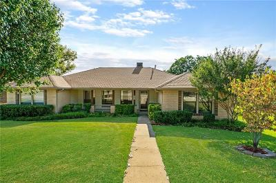 Garland Single Family Home For Sale: 425 Rustic Ridge Drive