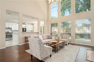 McKinney Single Family Home For Sale: 205 Lake Village Drive