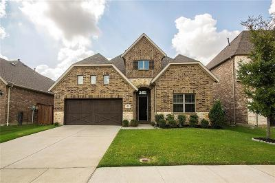 Coppell Single Family Home For Sale: 909 Snowshill Trail