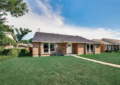 Garland Single Family Home For Sale: 112 E Kingsbridge Drive