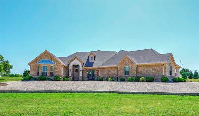 Cooke County Single Family Home For Sale: 176 County Road 3629