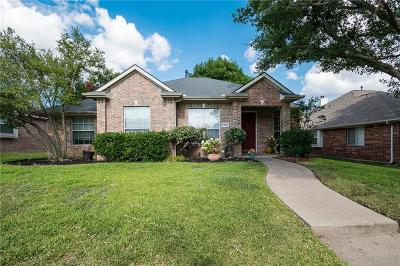 Frisco Residential Lease For Lease: 7608 Sonoma Valley Drive