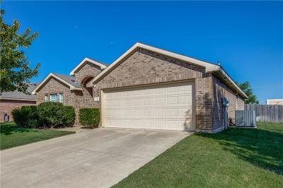 Forney Single Family Home For Sale: 1298 Havenrock Drive