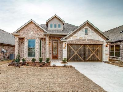 McKinney Single Family Home For Sale: 4701 Dorchester Drive