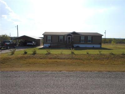 Parker County Single Family Home For Sale: 7199 Old Agnes Road