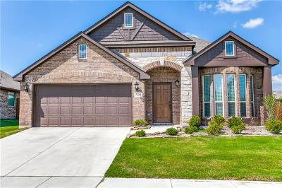Lavon Single Family Home For Sale: 509 Graceful Place