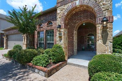 Mckinney Single Family Home Active Option Contract: 4500 Sunlight Terrace