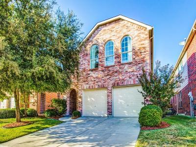 McKinney Single Family Home For Sale: 10520 Bolivar Drive