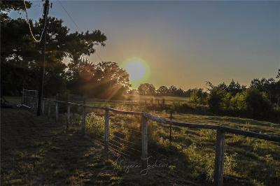 Farm & Ranch For Sale: 2844 County Road 4230