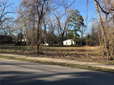 Tarrant County Residential Lots & Land For Sale: 704 Shelton Drive