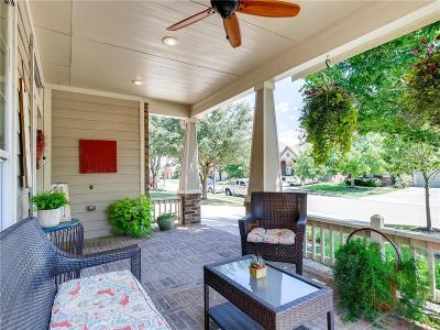 Tarrant County Single Family Home For Sale: 4113 Duncan Way