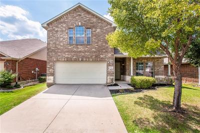 Little Elm Residential Lease For Lease: 14617 Little Anne Drive