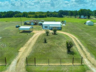 Edgewood Single Family Home Active Option Contract: 2701 Vz County Road 3105