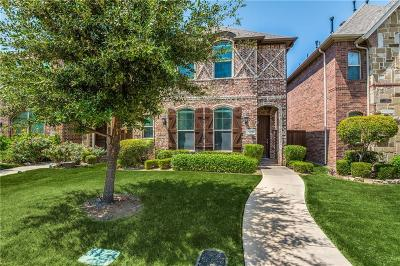 Lewisville Single Family Home For Sale: 179 Carrington Lane