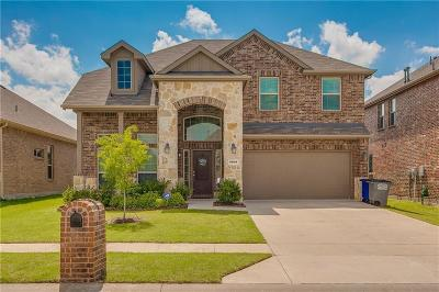 Frisco Residential Lease For Lease: 3808 Wrexham