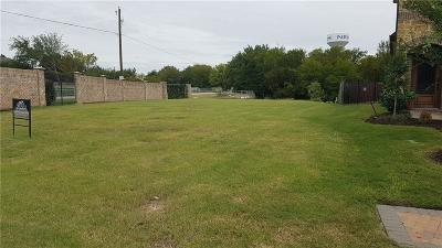 Tarrant County Residential Lots & Land For Sale: 6828 Chase Street