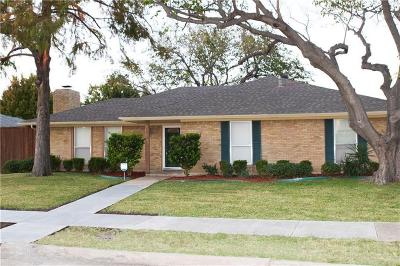 Carrollton Residential Lease For Lease: 1823 Kensington Drive