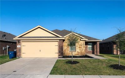 Forney Single Family Home For Sale: 2058 Enchanted Rock Drive