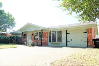 Grayson County Single Family Home For Sale: 2602 Easy Street
