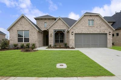 Denton County Single Family Home For Sale: 6304 Prairie Brush