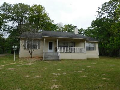 Farm & Ranch For Sale: 19007 County Road 236