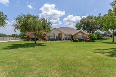 Dallas County, Collin County, Rockwall County, Ellis County, Tarrant County, Denton County, Grayson County Single Family Home For Sale: 466 Chippendale Drive
