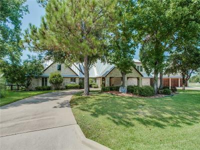 Single Family Home For Sale: 157 Cottonwood Drive