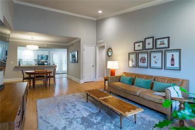 Dallas Condo For Sale: 7736 Meadow Road #202