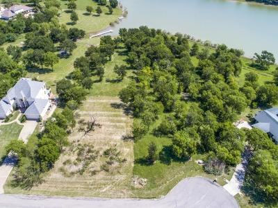 Denton County Residential Lots & Land For Sale: 3734 Misty Cove