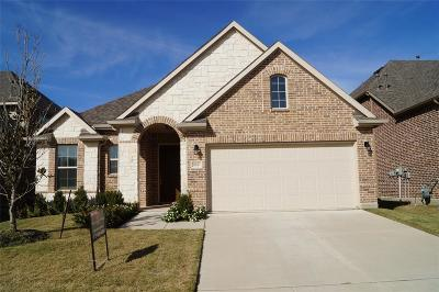 Mckinney Single Family Home For Sale: 11616 Anabelle Drive