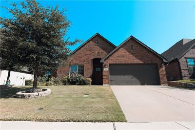 Fort Worth Single Family Home For Sale: 12004 Hathaway Drive