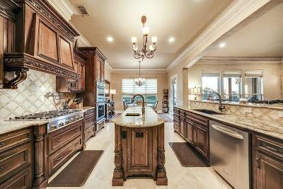 Parker County, Tarrant County, Hood County, Wise County Single Family Home For Sale: 2519 Pebble Drive