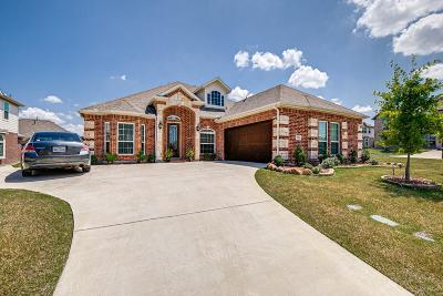 Dallas County Single Family Home For Sale: 1502 Redbird Drive