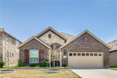 Garland Single Family Home For Sale: 3130 Grand Bay Drive