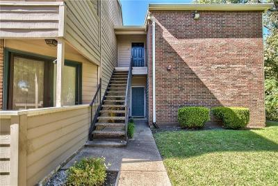 Dallas County Condo For Sale: 8545 Midpark Road #30